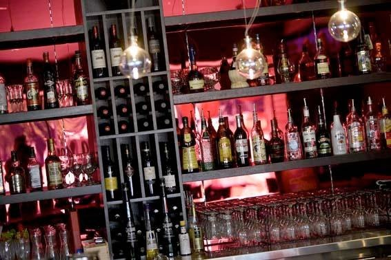 beletti bar